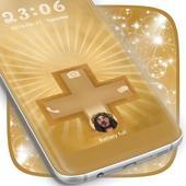 Jesus Theme for Locker icon