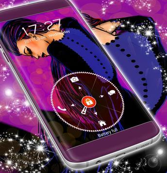 Locker Theme Zipper Free screenshot 3
