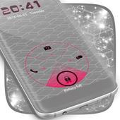 Locker Mobile Theme icon