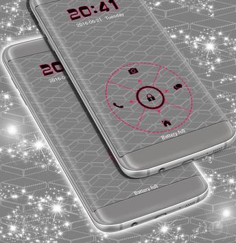 Locker Mobile Theme screenshot 1