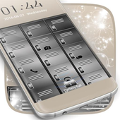 Locker Box Theme icon