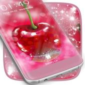 Cherry Locker Theme icon