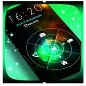 Locker For Sony Xperia icon