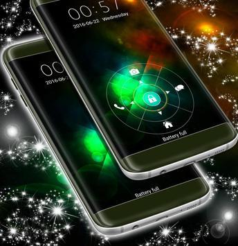 Locker For Sony Xperia apk screenshot