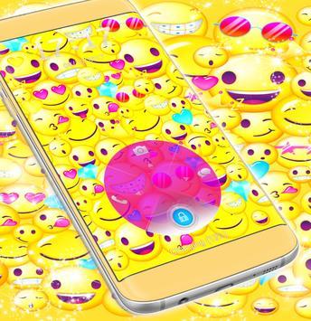 Emoji App Locker screenshot 4