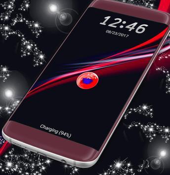 Lock Screen Theme For Samsung J5 Poster