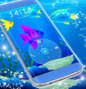 Lockscreen Neon screenshot 3