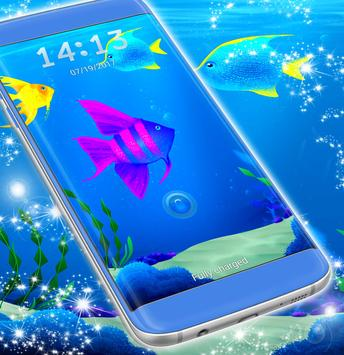 Lockscreen Neon screenshot 2