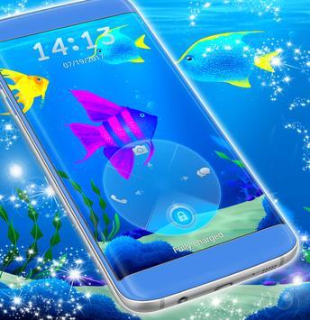 Lockscreen Neon apk screenshot