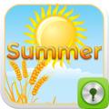 GO Locker Summer