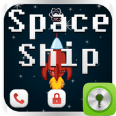 GO Locker Space Ship icon