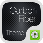 Carbon Fiber GO LOCKER THEME icon