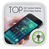 Top GO Locker Theme icon