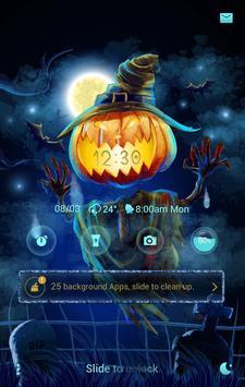 Halloween Pumpkin screenshot 2