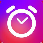 GO Clock icon