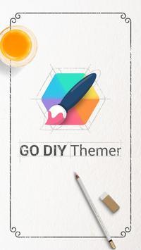 GO DIY Themer(Beta) Poster