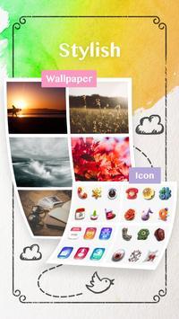 GO DIY Themer(Beta) captura de pantalla 1