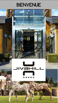 Jiva Hill Collaborateurs poster