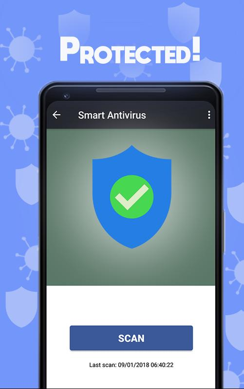 Smart antivirus 2018 protection for android apk download.