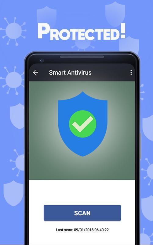 smart antivirus download