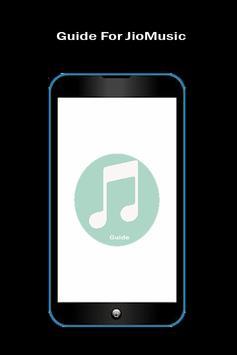 Guide forJioMusic  Music and Radio apk screenshot