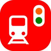 Estado Metro Madrid icon