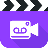 Video Maker & Video Editor & Video Cache & toolbox icon