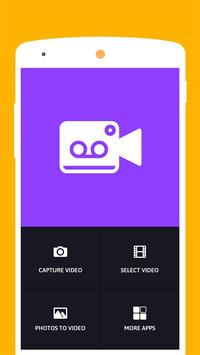 Video Maker & Video Editor & Video Cache & toolbox poster