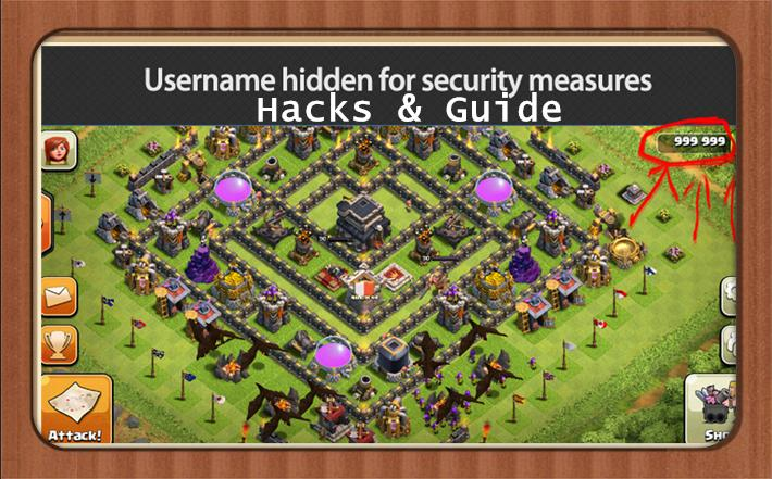 JJ Gems for COC Hack for Android - APK Download