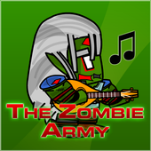 THE ZOMBIE ARMY: AOF icon