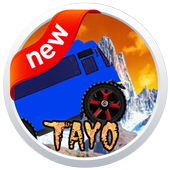 Little Toya Bus Adventure icon