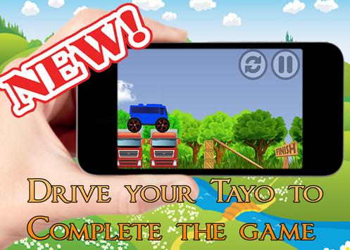 Little Toya Bus Adventure apk screenshot