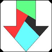 Falling Arrows icon