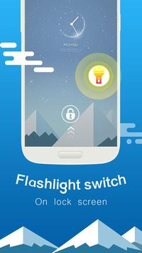 Easy Flashlight 스크린샷 3