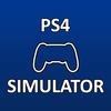 Icona PS4 Simulator