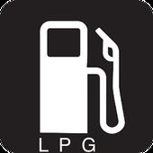 충전소 가격 검색 Lite icon