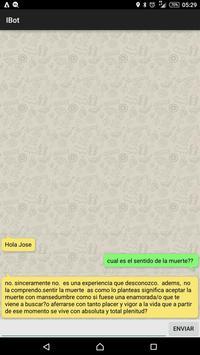 Chat IBot screenshot 3