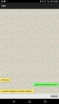 Chat IBot screenshot 2
