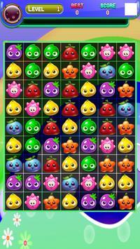 Cartoon Match World apk screenshot