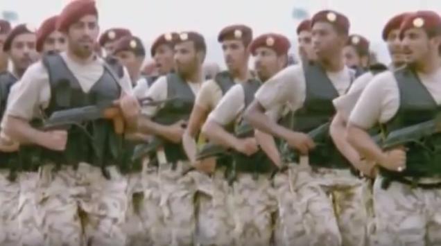 شيلة الجندي السعودي screenshot 1