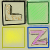 LZ Comic Viewer icon