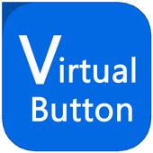 Home Button - Virtual Button icon
