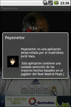 Pepeneitor apk screenshot