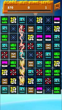 Geometry Dash Classic apk screenshot