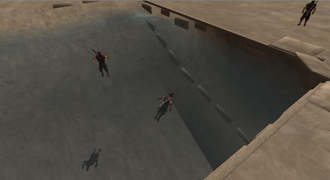 MURU II - Open Sandbox Game apk screenshot