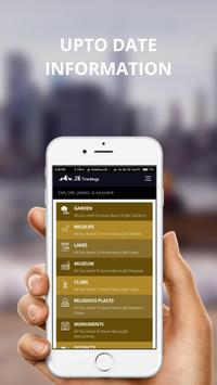 JK Travelogy apk screenshot