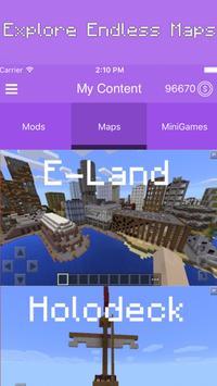 Crazy Craft For Minecraft PE screenshot 3
