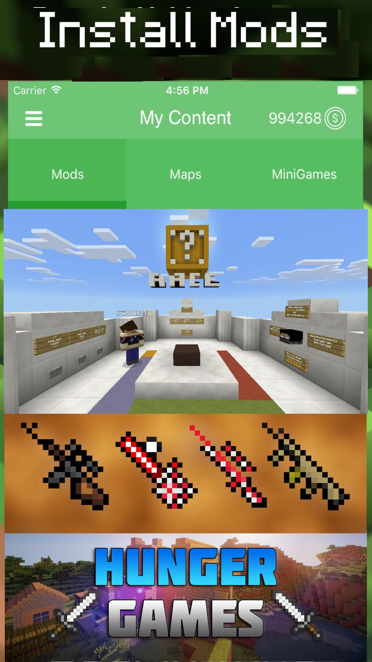 Plug for Minecraft PE for Android - APK Download