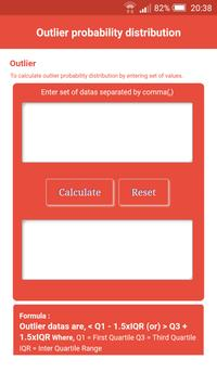 Statistical Calculator Free for Android - APK Download