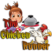 The Chicken Runner FREE icon